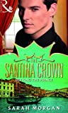 Defying the Prince (The Santina Crown)