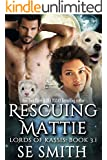 Rescuing Mattie (Lords of Kassis) (English Edition)
