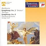 Symphonies Nos 3 & 8