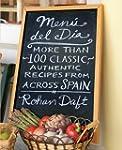 Menu Del Dia: More Than 100 Classic,...