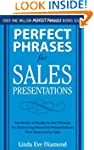 Perfect Phrases for Sales Presentatio...