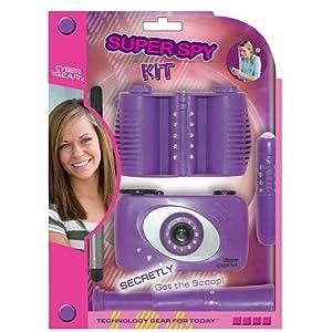 Spy Kit For Girls