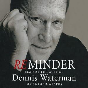 ReMinder Audiobook