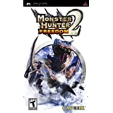 Monster Hunter Freedom 2 - Sony PSP