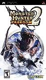 Monster Hunter Freedom 2 - Sony PSP