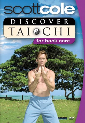 Discover Tai Chi for Back Care Gentle Workout [DVD] [2009] [US Import]