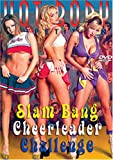 Cover art for  Slam Bang Cheerleader Challenge