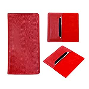 SkyAnk Pu Leather Flip Pouch Case Cover For Xiaomi Redmi 3