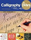 Calligraphy in 24 Hours