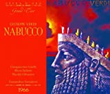 img - for OPD 7031 Verdi-Nabucco: Italian-English Libretto (Opera d'Oro Grand Tier) book / textbook / text book