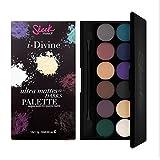 Sleek MakeUp i-Divine Eyeshadow Palette- Ultra Matte 2