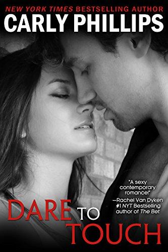 Dare to Touch (Dare to Love Book 5)