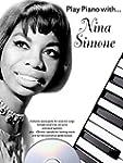 Play Piano With... Nina Simone. CD, P...