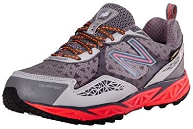 New Balance Ladies WT910 Gore-Tex Trail Running Shoe by New Balance