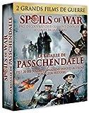 echange, troc Coffret Spoils of war & La Bataille de Passchendaele [Blu-ray]