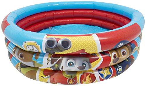 Sambro pwp-7076100x 30cm paw patrol 3Anneau gonflable de piscine
