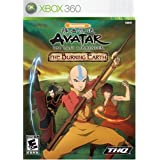Avatar:The Burning Earthby THQ