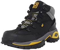 Hot Sale Caterpillar Men's Interface Hi ST Work Boot,Black,9.5 M US