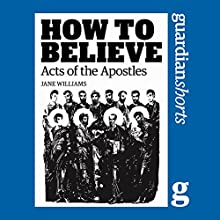 Acts of the Apostles Audiobook by Jane Williams Narrated by Kelly Birch
