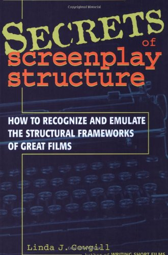 Secrets of Screenplay Structure PDF