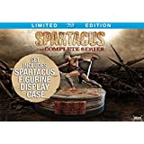 Spartacus: The Complete Collection (Limited Edition) [Blu-ray]