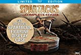 Spartacus: Complete Collection Limited Edition [Blu-ray]