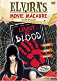 Elvira's Movie Macabre: Legacy of Blood