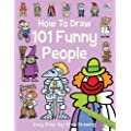 How to Draw 101 - Funny People