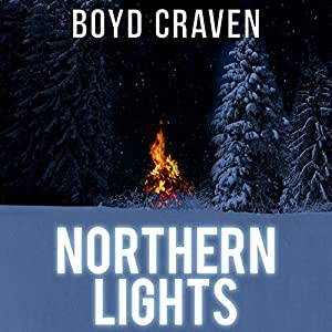 Northern Lights Audiobook