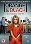 Orange Is The New Black [DVD]
