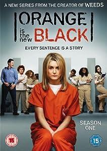Orange Is the New Black [DVD] [2013]