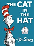 The cat in the hat, (0717260593) by Seuss