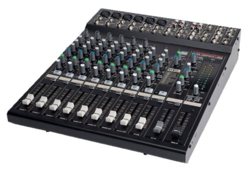 Cerwin-Vega CVM1224FXUSB 12 Channel USB Audio Mixer large image