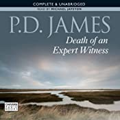 Death of an Expert Witness: An Adam Dalgliesh Mystery | P. D. James