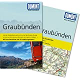 DuMont Reise-Taschenbuch Reiseführer Graubünden