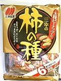三幸製菓 三幸の柿の種 174g×12袋