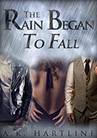 (FREE on 10/12) The Rain Began To Fall by A.K. Hartline - http://eBooksHabit.com