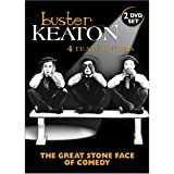 Buster Keaton 2-DVD Pack