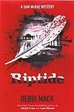 Riptide (A Sam McRae Mystery Book 3)