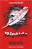 img - for Riptide (A Sam McRae Mystery) book / textbook / text book