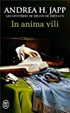 img - for In Anima Vili/Les Mysteres De Druon De Brevaux (French Edition) book / textbook / text book