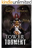 Tower of Torment: Book 4 (Realm of Ashenclaw)