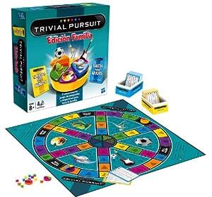 Trivial Pursuit Edicion Familia - Juegos en Familia (Hasbro 73013546)