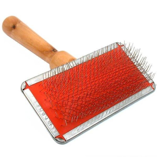 Dog & Cat Wire Brush Shed Prevention Pet Grooming Tool