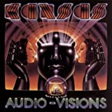 Audio Visions by Kansas (1996-02-27)