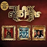 Black Eyed Peas Black Eyed Peas Triple Pack (Bridging The Gap/Monkey Business/Elephunk)