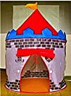 Knights Castle Play Tent Fairy Princess Play Tent Inspired
