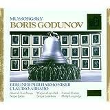 Abbado Golden Label: Boris Godunow (Gesamtaufnahme)