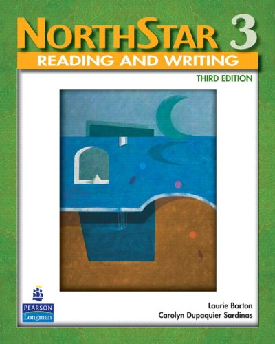 NorthStar, Reading and Writing 3 with MyNorthStarLab (3rd...
