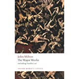 The Major Works (Oxford World's Classics) ~ John Milton